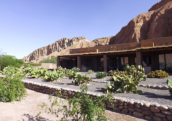 Alto Atacama Lodge and Spa