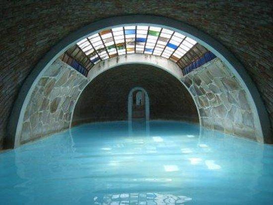 San Miguel Hot Springs
