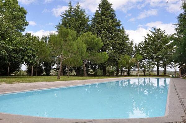 Escondido Place Hot Springs