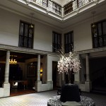hotel 1850 GTO