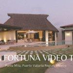 Punta Mita luxury villa video tour