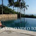 Casa Koko video tour Punta Mita