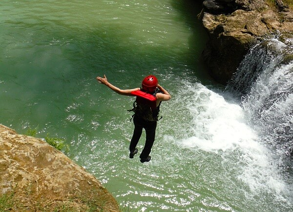 Huasteca adventure travel