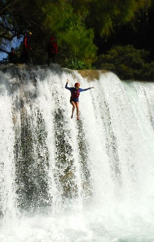 Taking the leap in the San Luis Potosi state of Mexico with Huaxteca Adventures