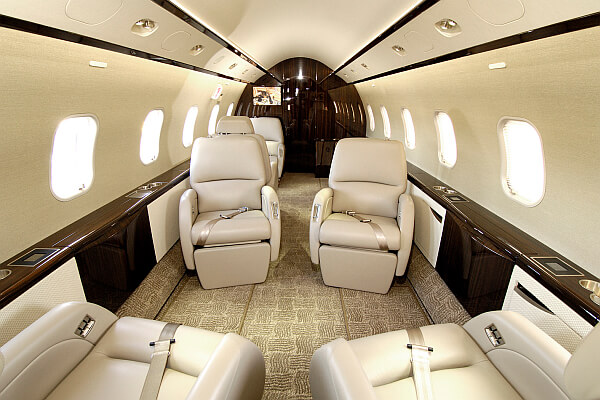 private air charter