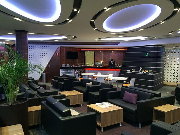 airport lounges access