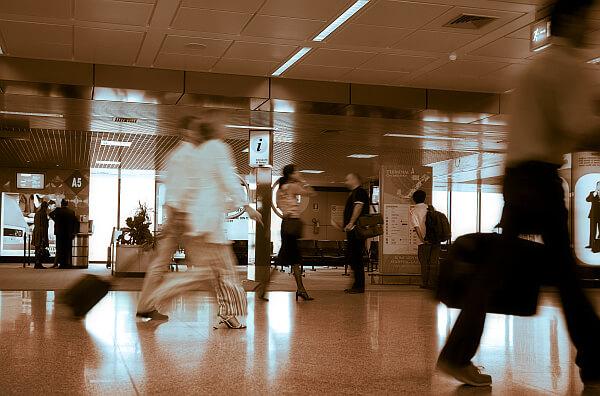 avoiding travel problems