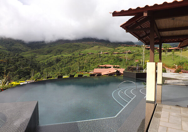 Alta Gracia of Costa Rica, one of the top hotels in Latin America