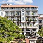 luxury hotel casco viejo American Trade Hotel Panama SLH