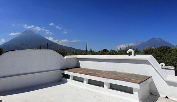 Antigua real estate