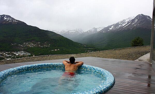 Arakur hotel Ushuaia