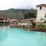 Aranwa Urubamba hotel