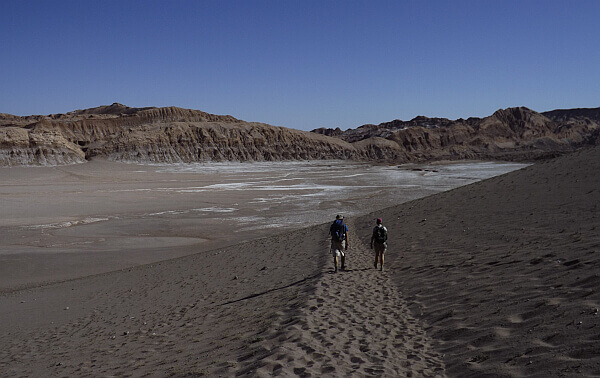 best Atacama Desert adventures