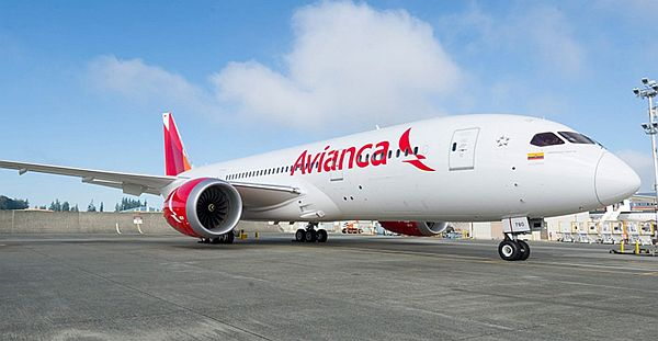 Avianca Airlines for a good business class flight price