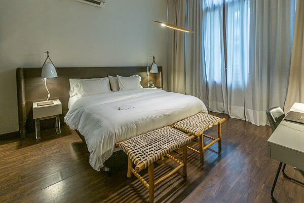 Azur hotel Cordoba Argentina