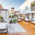 Cordoba Argentina luxury hotel