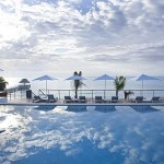 Blue Diamond Resort Pool