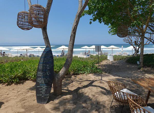 El Surf Club Restaurant Riviera Nayarit