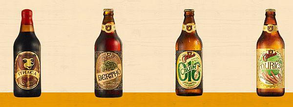 Brazilian craft beer