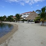 Family travel in Belize