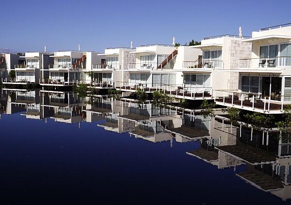 Blue Diamond resort Mexico