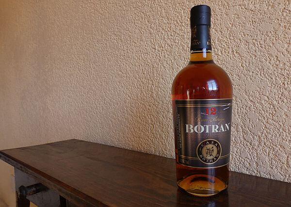 Ron Botran rum review