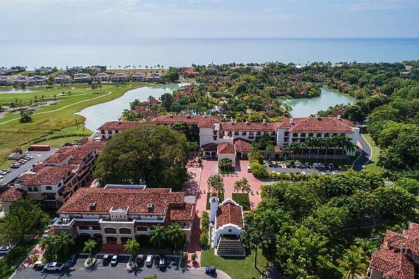 Buenaventura golf resort Panama
