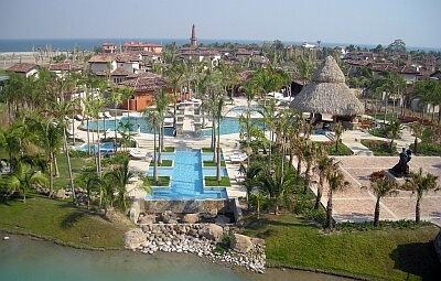 Buenaventura Marriott Panama