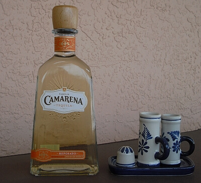 tequila review