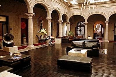 The Best Luxury Hotels In Morelia