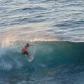Lost Cabos surfer