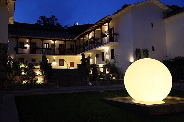 Casa Cartagena Cusco hotel