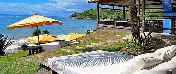 Buzios Brazil Honeymoon