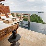 Casa Chameleon Costa Rica plunge pool