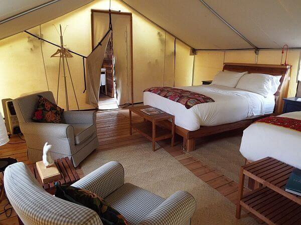 Glamping In Mexican Wine Country Near Ensenada With Cuatro