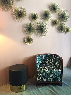 Guadalajara design hotel
