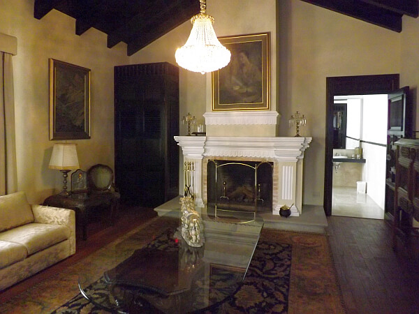 Casa Rosal Hotel