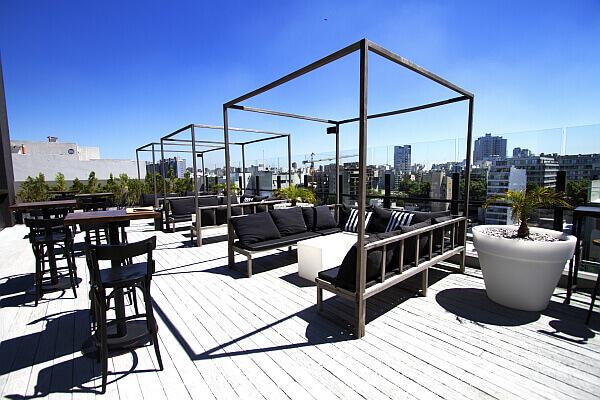 Casasur palermo boutique hotel in buenos aires argentina for Boutique hotel palermo