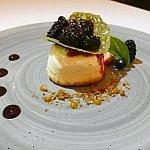 Casa Velas Puerto Vallarta dessert