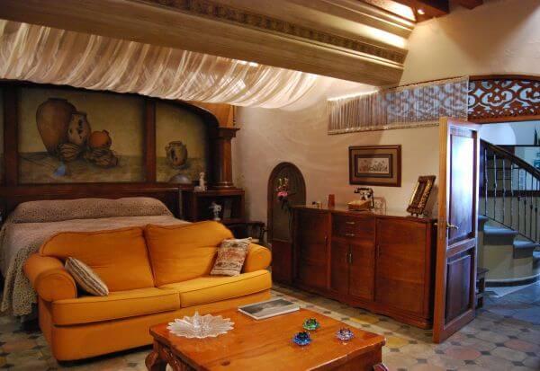 Casa Cid de Leon suite