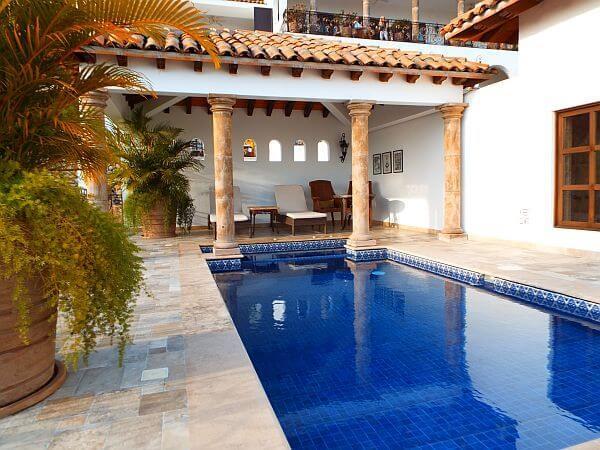 Casa Kimberly Puerto Vallarta