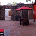 Puebla luxury hotel