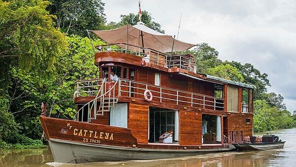 Cattleya River Cruise