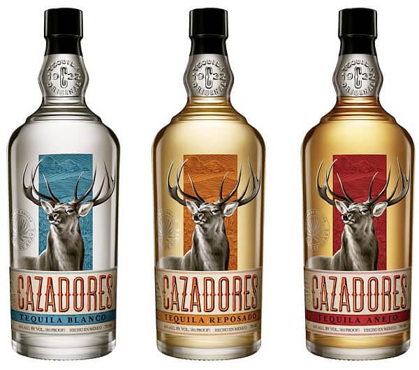 Cazadores tequila review