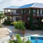 Chabil Mar Belize