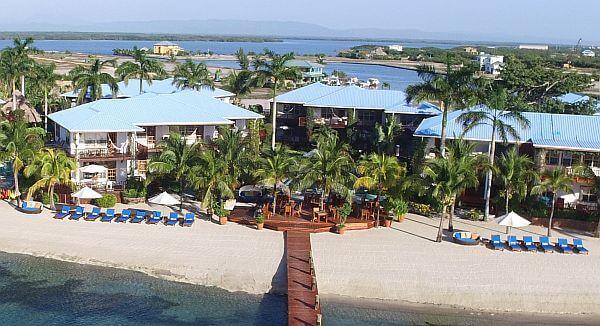 chabil mar villas resort Placencia
