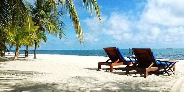 jungle and sea package belize