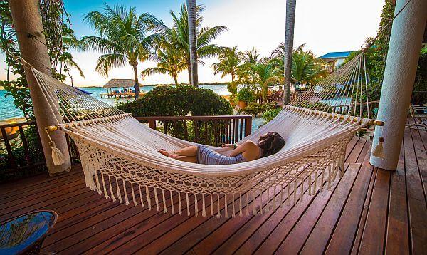 summer in Placencia Belize