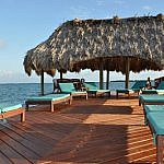 Chabil Mar Placencia pier