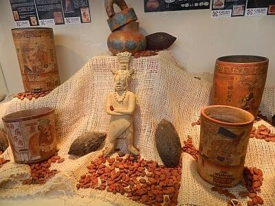 cocoa museum san cristobal